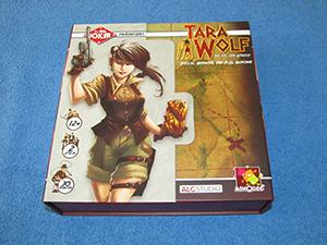 Tara Wolf: Im Tal der Könige