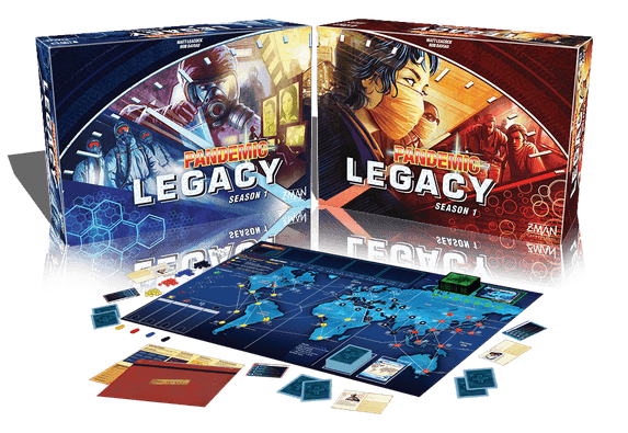 pandemic legacy red