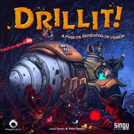 Drillit