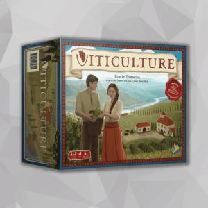 viticulture caixa