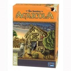 Agricola 2016