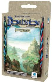 Dominion update pack