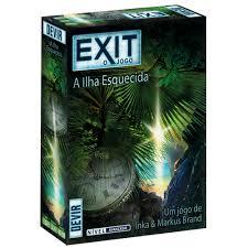Exit: A Ilha Esquecida