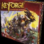 keyforge: o chamado dos arcontes