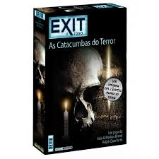 Exit catacumbas do terror