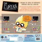 dr eurecka – back