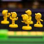 Fallout Shelter – minis