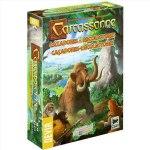 carcassonne – caçadores