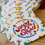 jungle speed – cartas