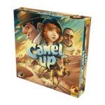 Camel up – caixa