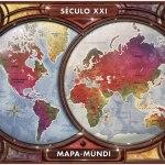 P4000 Mapa mundi – mesa