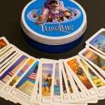 Timeline Eventos – cartas