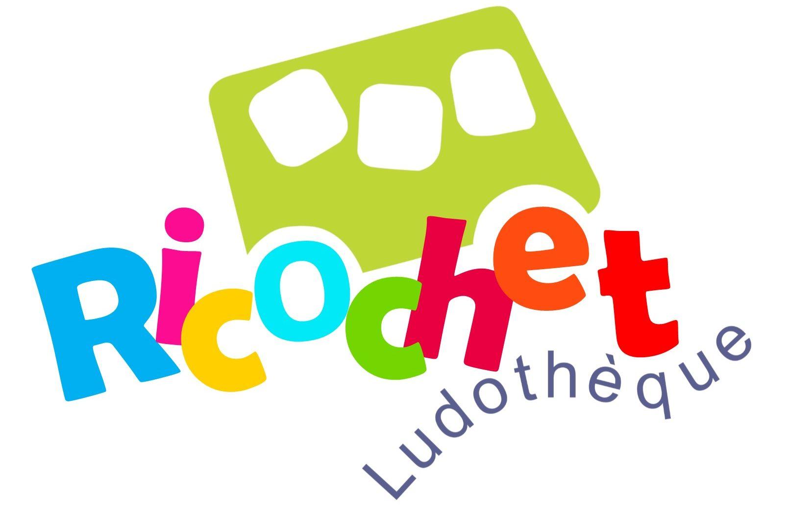 Ludothèque itinérante Ricochet