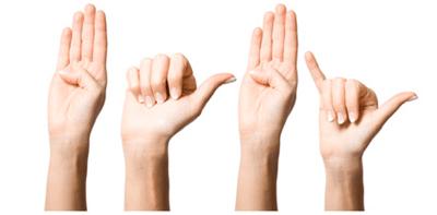 Animations Langue des Signes