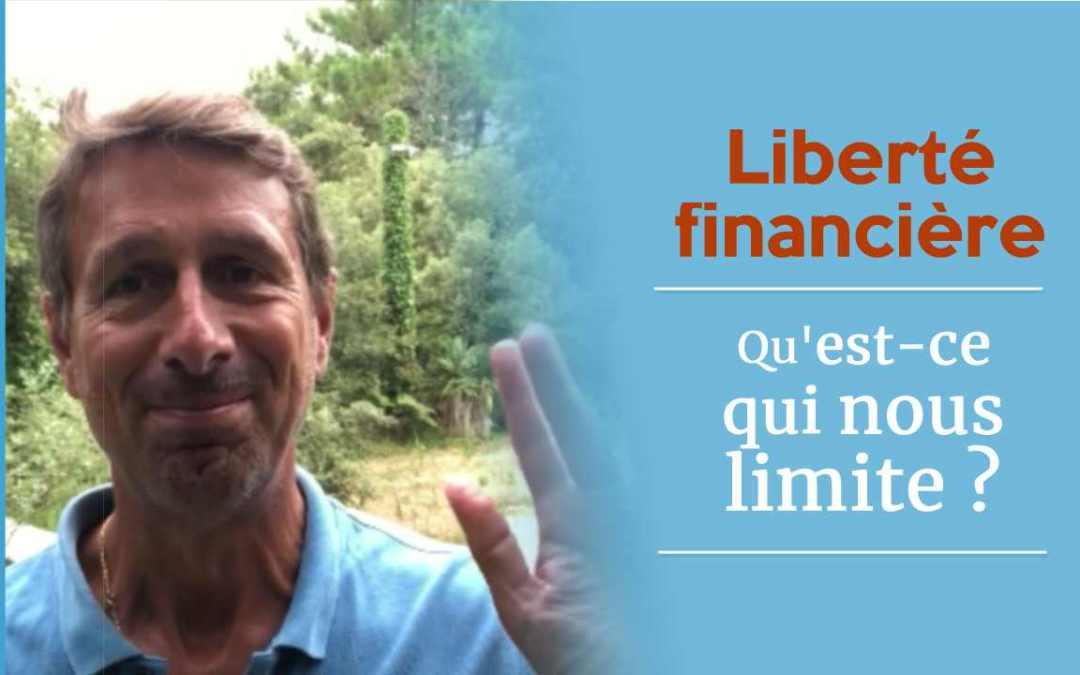 Les croyances limitantes qui empêchent la liberté financière