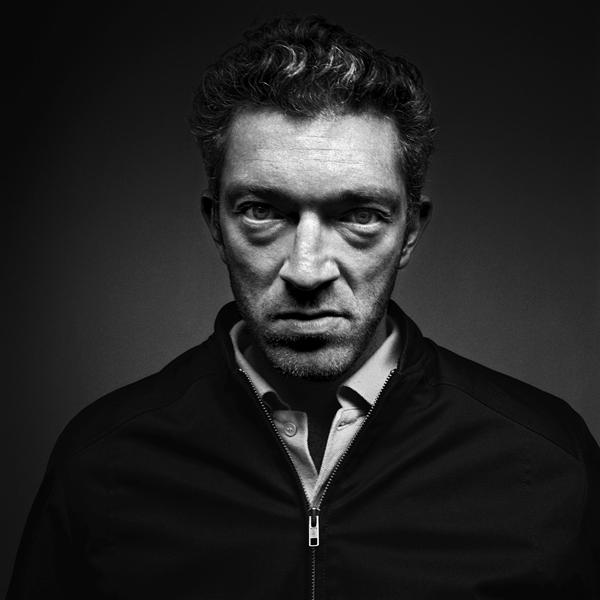 Ludovic Carme  Portraits