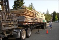 Ludwick Construction - PANELIZED WALL SECTIONS by PMHI