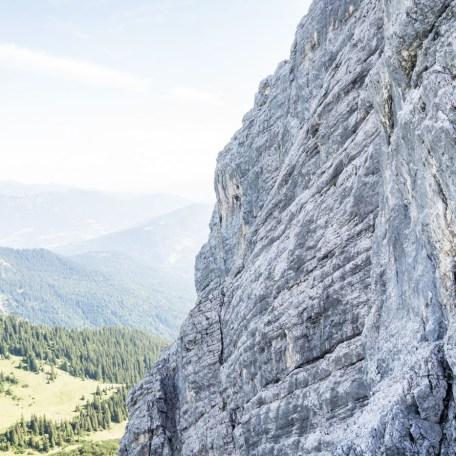 Alpinkletterkurs