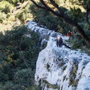Alpinklettern 1 – Grundkurs Gardasee