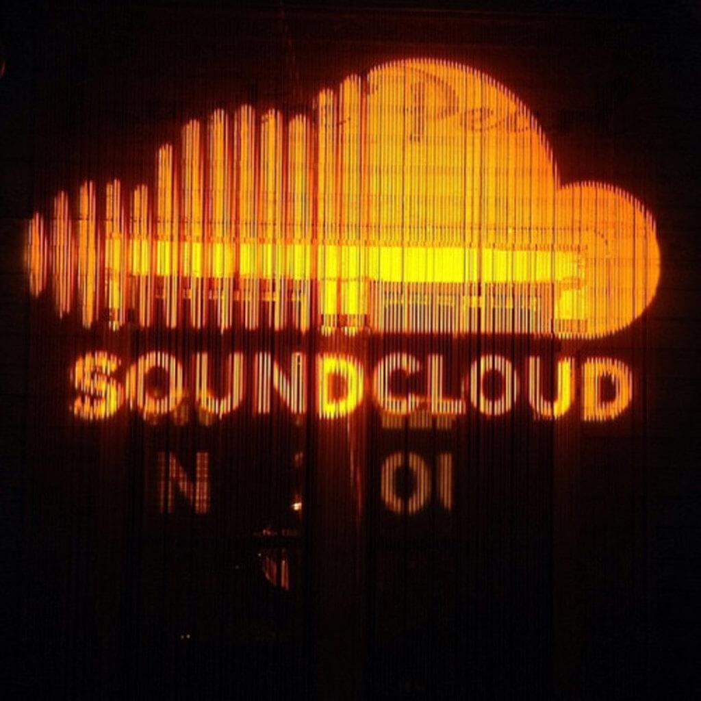 Soundcloud Desktop Mobile