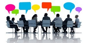 group-discussion