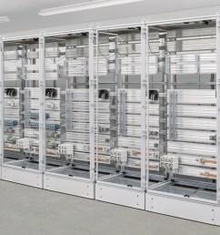 control cabinet with l tze lsc [ 922 x 1016 Pixel ]