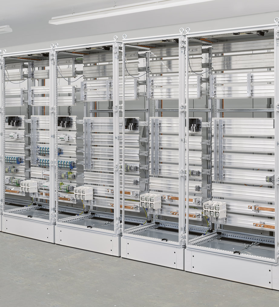 hight resolution of control cabinet with l tze lsc