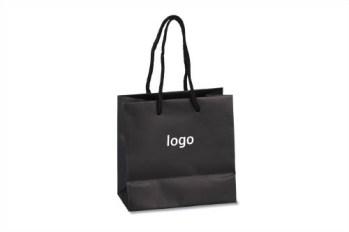 Lufni, Printed Paper bag in Egypt