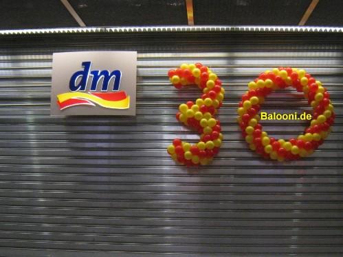 Ballon Beispiele