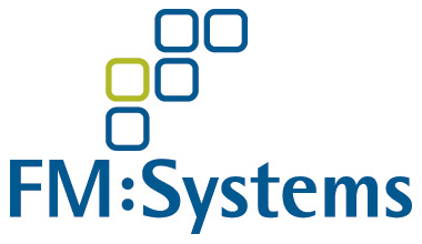 FM Systems Logo linking to FM:Systems website
