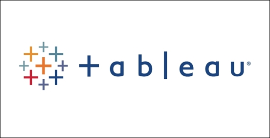 Tableau logo linking to Tableau's website