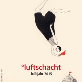 Frühjahrsprogramm 2015