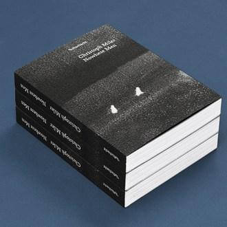 """Staatspreis für Christoph Milers """"Nowhere Men"""" bei """"Schönste Bücher Österreichs 2015"""""""