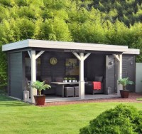 Build Summer House Plans Free