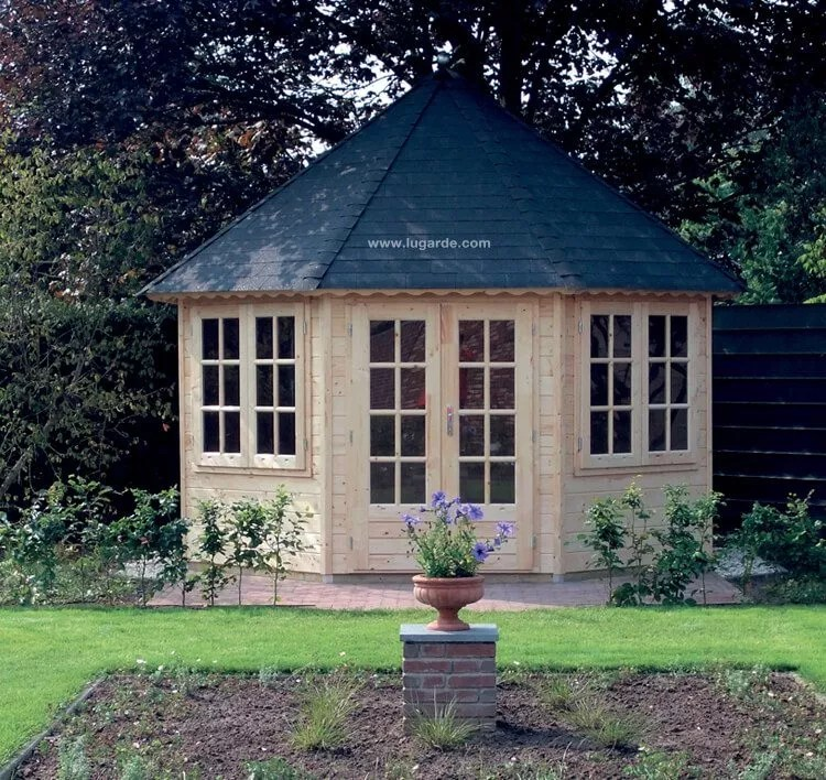 Free Summer House Plans Pdf