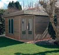 Building Your Own Summer House Plans