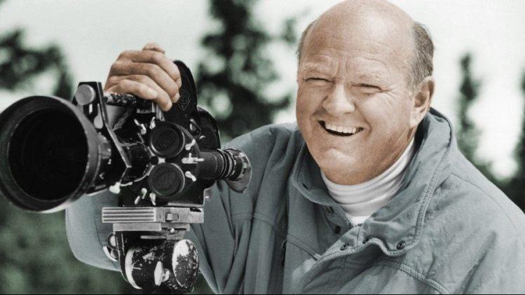 El icónico cineasta Warren Miller muere a los 93 años | Lugares de ...