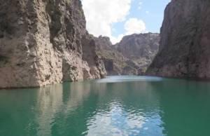 Cañon del Atuel - Valle Grande - Mendoza - www.lugaresparavisitar.com.ar