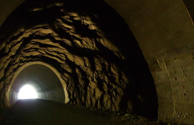 Túnel de Taninga