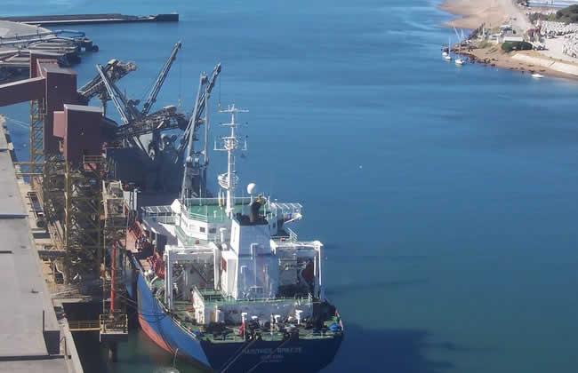 puerto necochea 2 www.lugaresparavisitar.com.ar