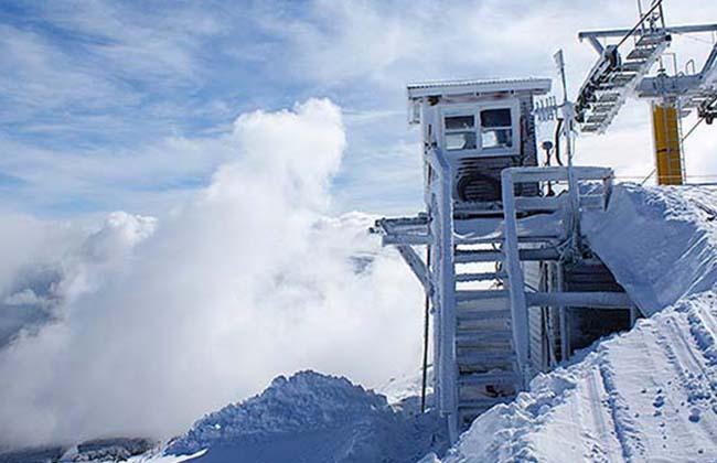 Foto Cerro Chapelco - San Martín de los Andes