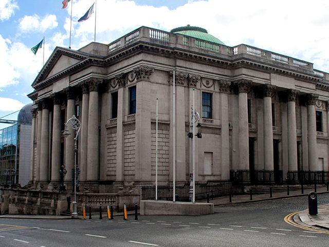 El Antiguo Ayuntamiento de Dublín. Cómo visitarlo