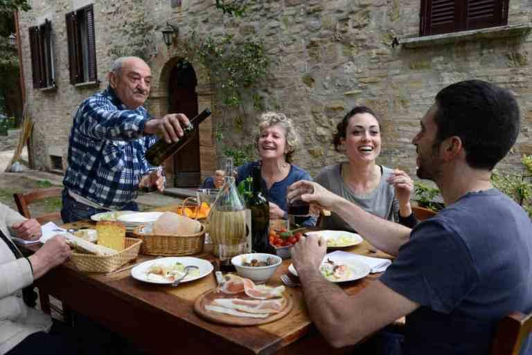 Conoce Italia y sus costumbres