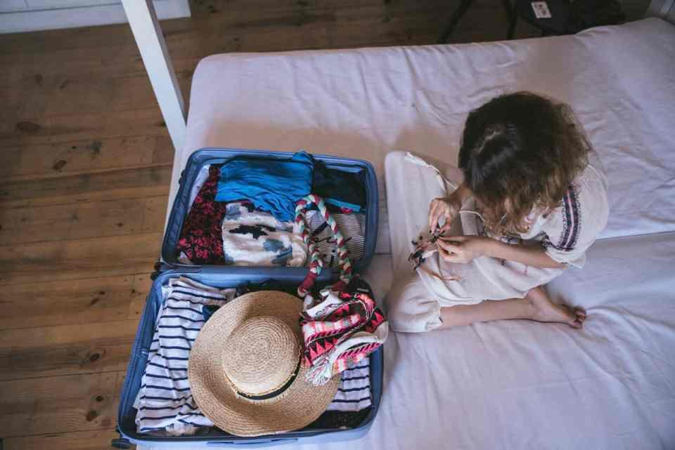 Descubre como viajar y disfrutar en familia con poco dinero