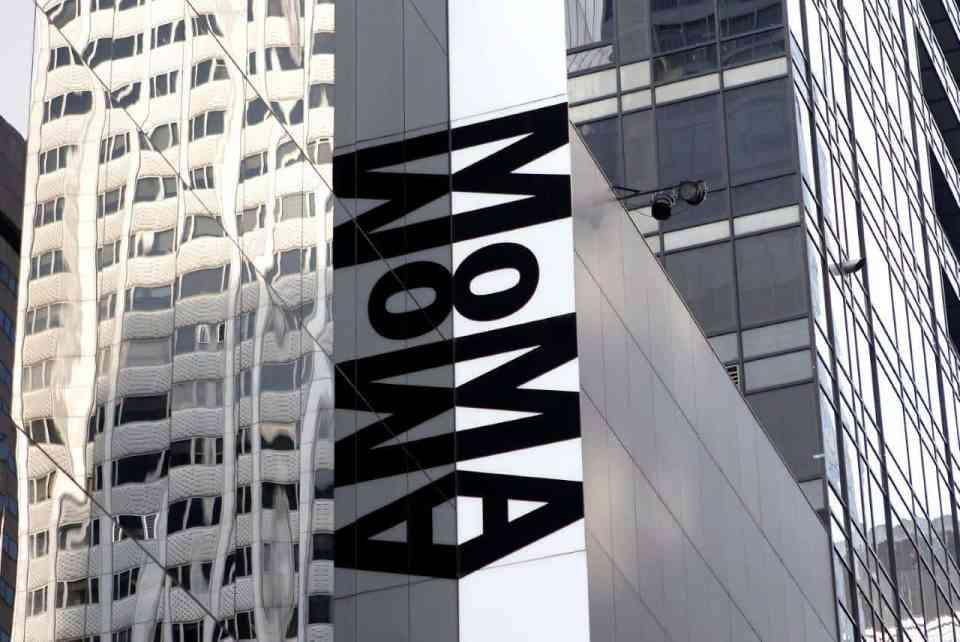 moma en nueva york