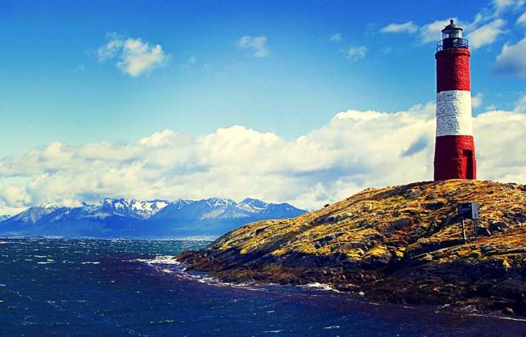Conoce el Faro climático de argentina