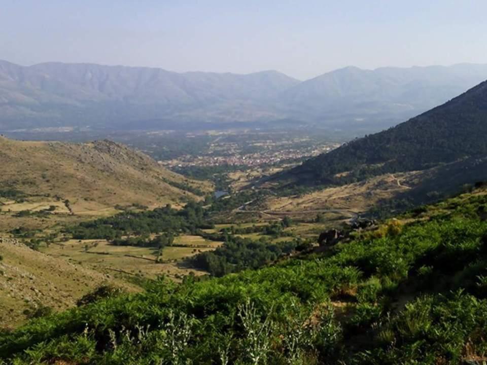 Navalmoral de la Sierra