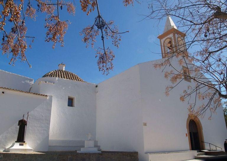 ruta de las iglesias blancas