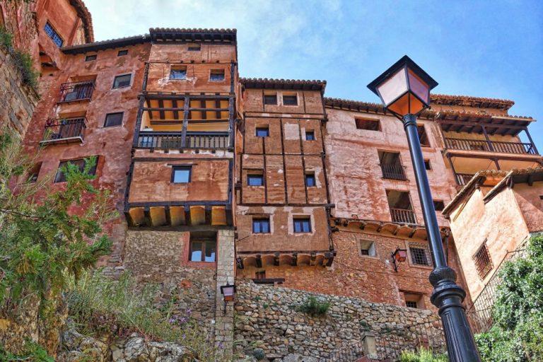 Qué ver y hacer en Albarracín