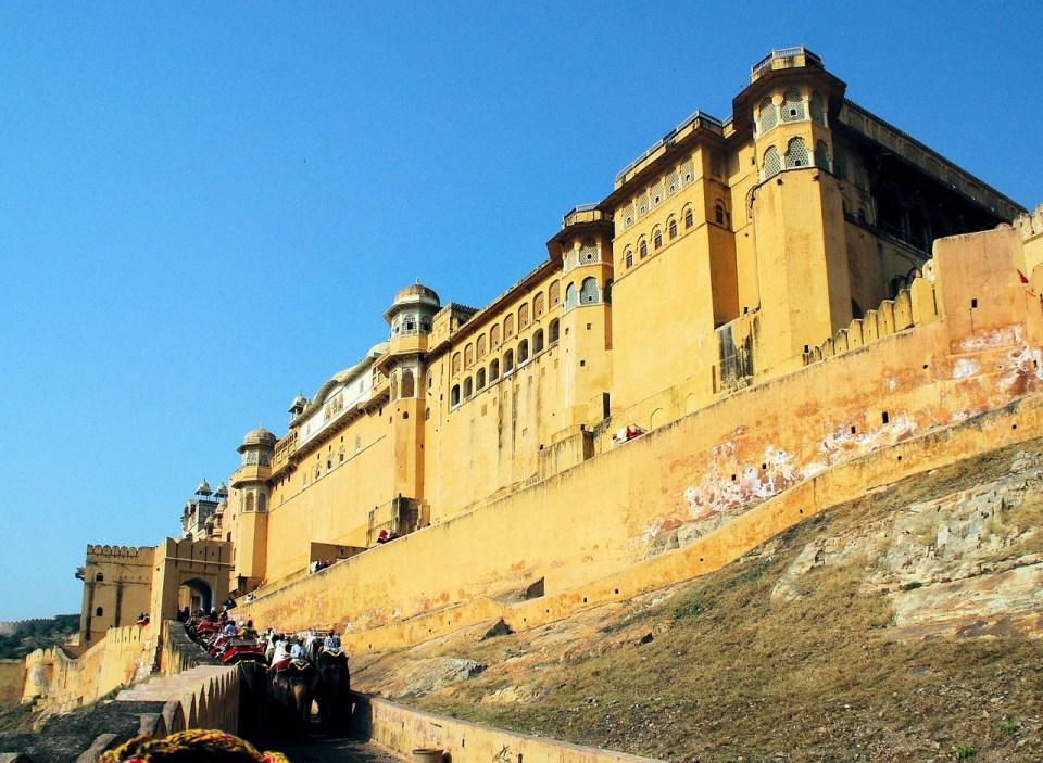 India Monumentos curiosidades